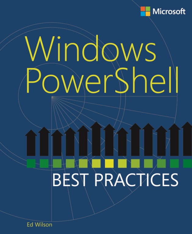 PowerShell - Book review of : Windows PowerShell Best Practices