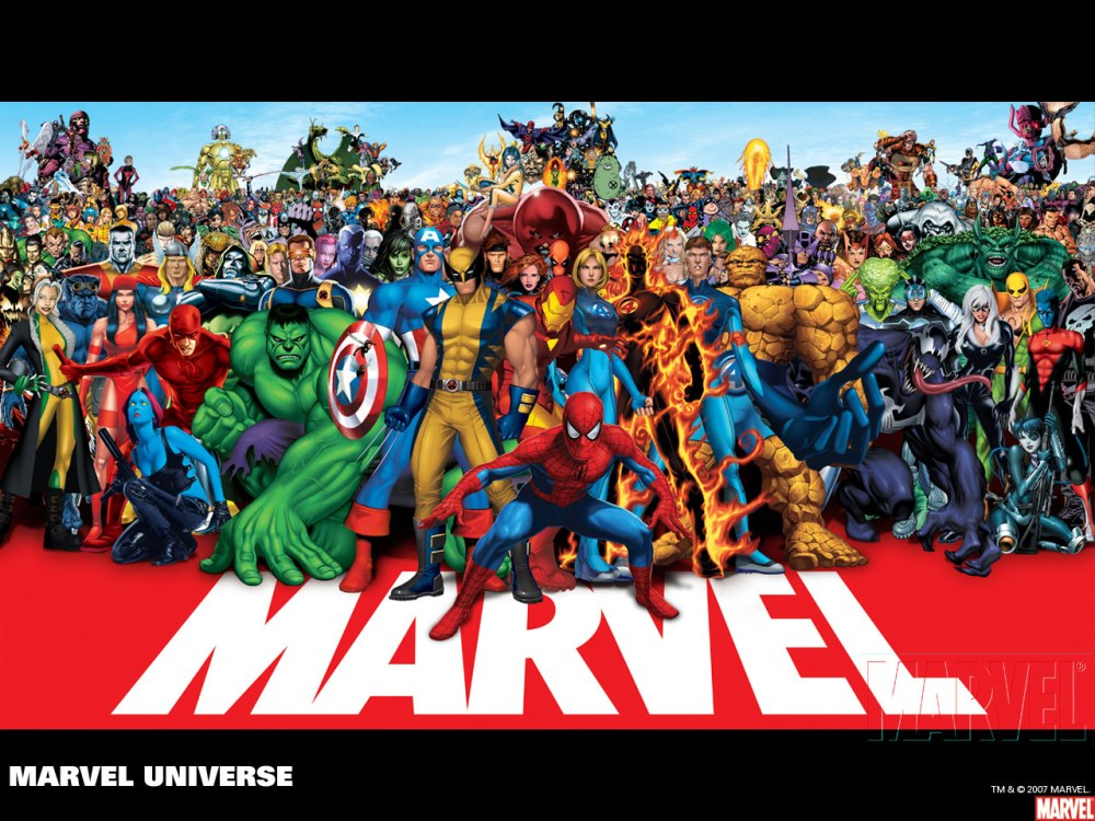 Comics - Offer : access to over 15.000 digital Marvel comics for a month for only $0.99